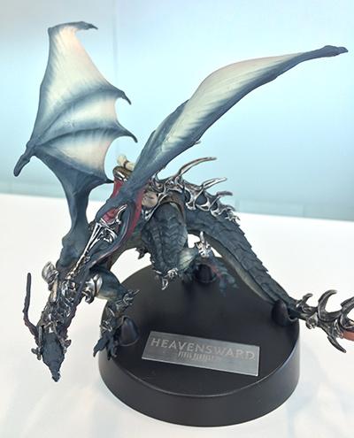 Download free Final Fantasy XIV: Heavensward - Collectors Edition