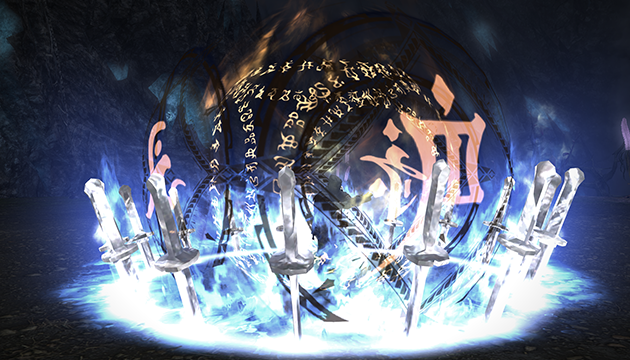 final fantasy xiv dragoon wallpaper
