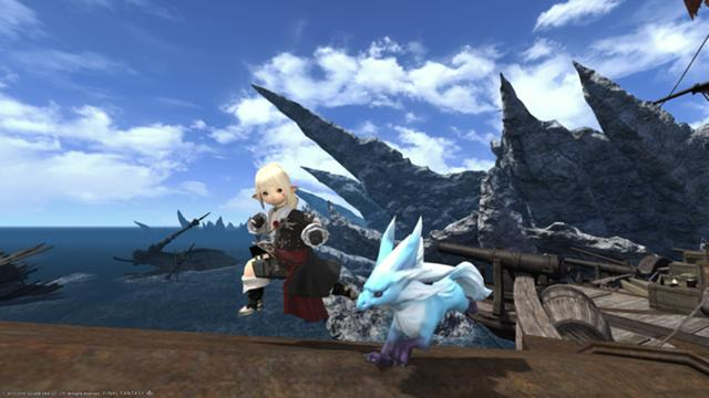 Pose! Pose! Fight The Poser! | FINAL FANTASY XIV: Developers