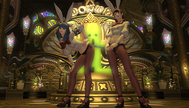Viva Gold Saucer Part 2 Final Fantasy Xiv Developers Blog Na