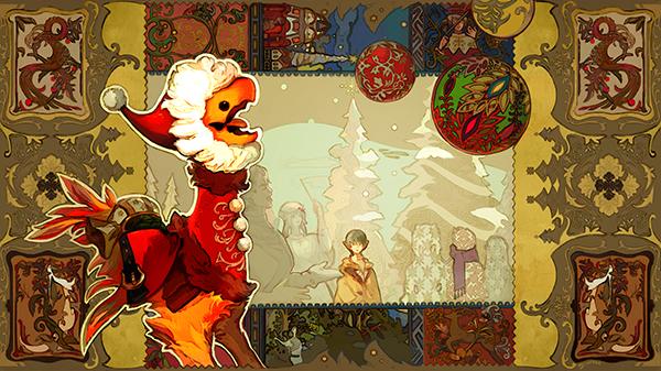Ffxiv Christmas Festival 2020 Celebrate Starlight, Come On | FINAL FANTASY XIV: Developers' Blog(na)