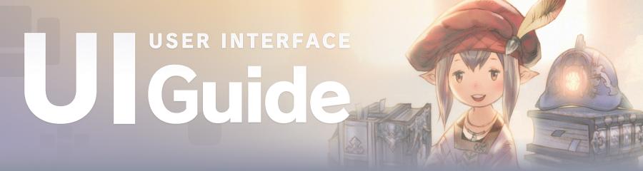 UI Guide