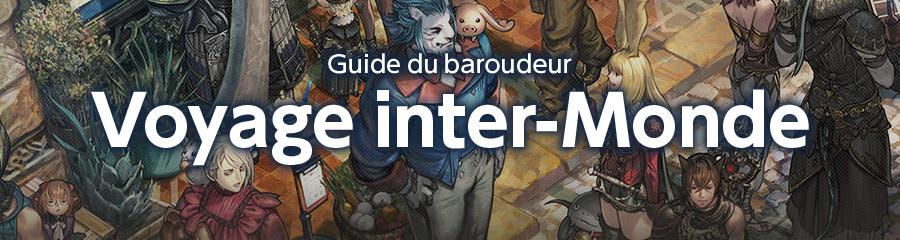 Voyage inter-Monde