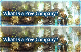 What Is a Free Company?