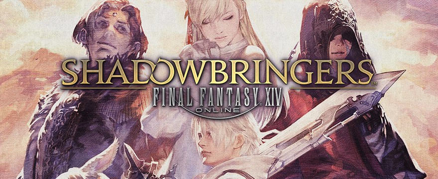 Patch Archives | FINAL FANTASY XIV, The Lodestone