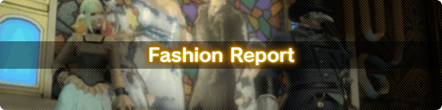 Fashion Report
