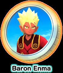 Baron Enma