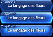 Chapitre 6Le langage des fleurs