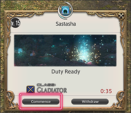 FINAL FANTASY XIV, The Lodestone - Windows® Play Guide: Party Play