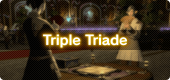 Triple Triade