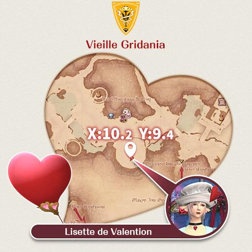 Vieille Gridania Lisette de Valention