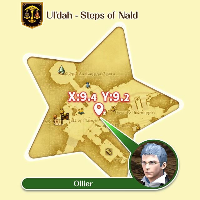 Ul'dah - Steps of Nald X:9.4 Y:9.2
