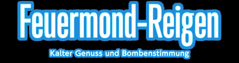 Feuermond-Reigen Kalter Genuss und Bombenstimmung