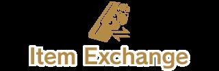 Item Exchange
