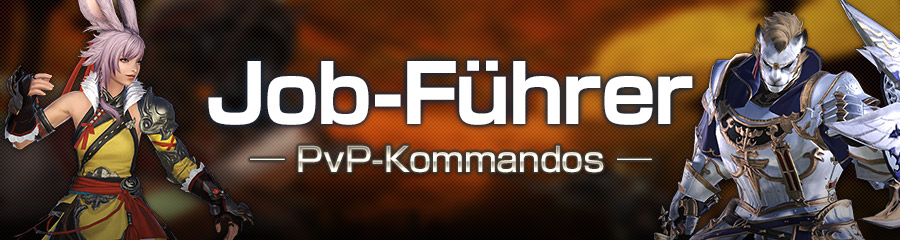 PvP-Kommandos