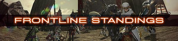 Frontline Standings