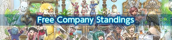 Free Company Standings