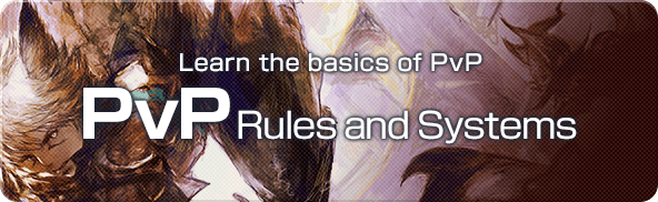 Learn the basics of PvP