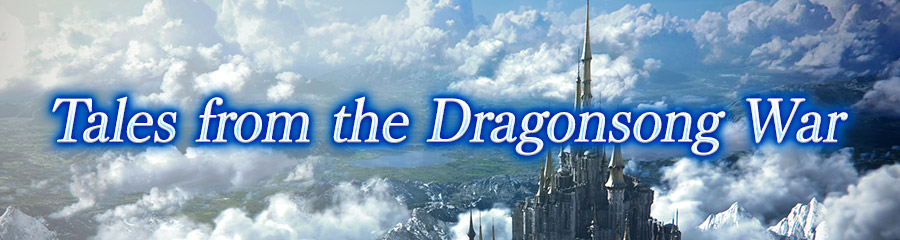 Tales from the Dragonsong War