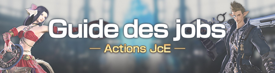 Actions JcE