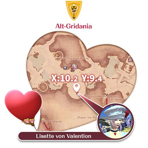 Gridania: Alt-Gridania Lisette von Valention