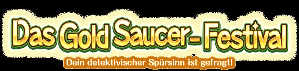 Das Gold Saucer-Festival Dein detektivischer Spürsinn ist gefragt!
