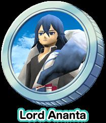 Lord Ananta