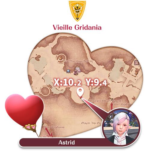 Vieille Gridania Astrid