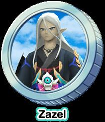 Zazel