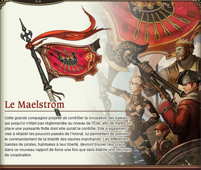 Le Maelstrom