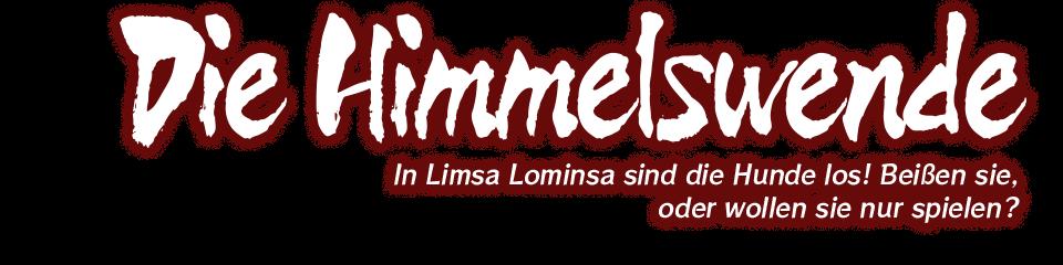 Die Himmelswende In Limsa Lominsa sind die Hunde los! Beißen sie, oder wollen sie nur spielen?