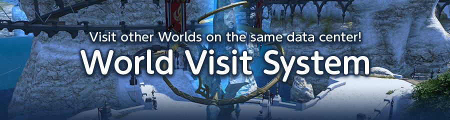World Visit System