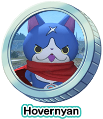 Hovernyan