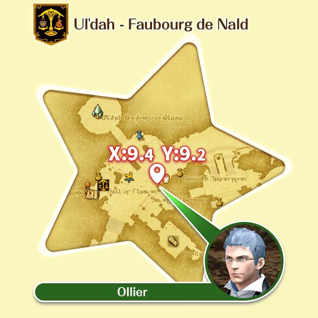 Ul'dah - Faubourg de Nald 9.4, 9.2