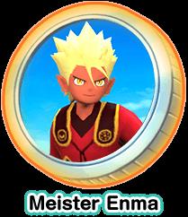 Meister Enma