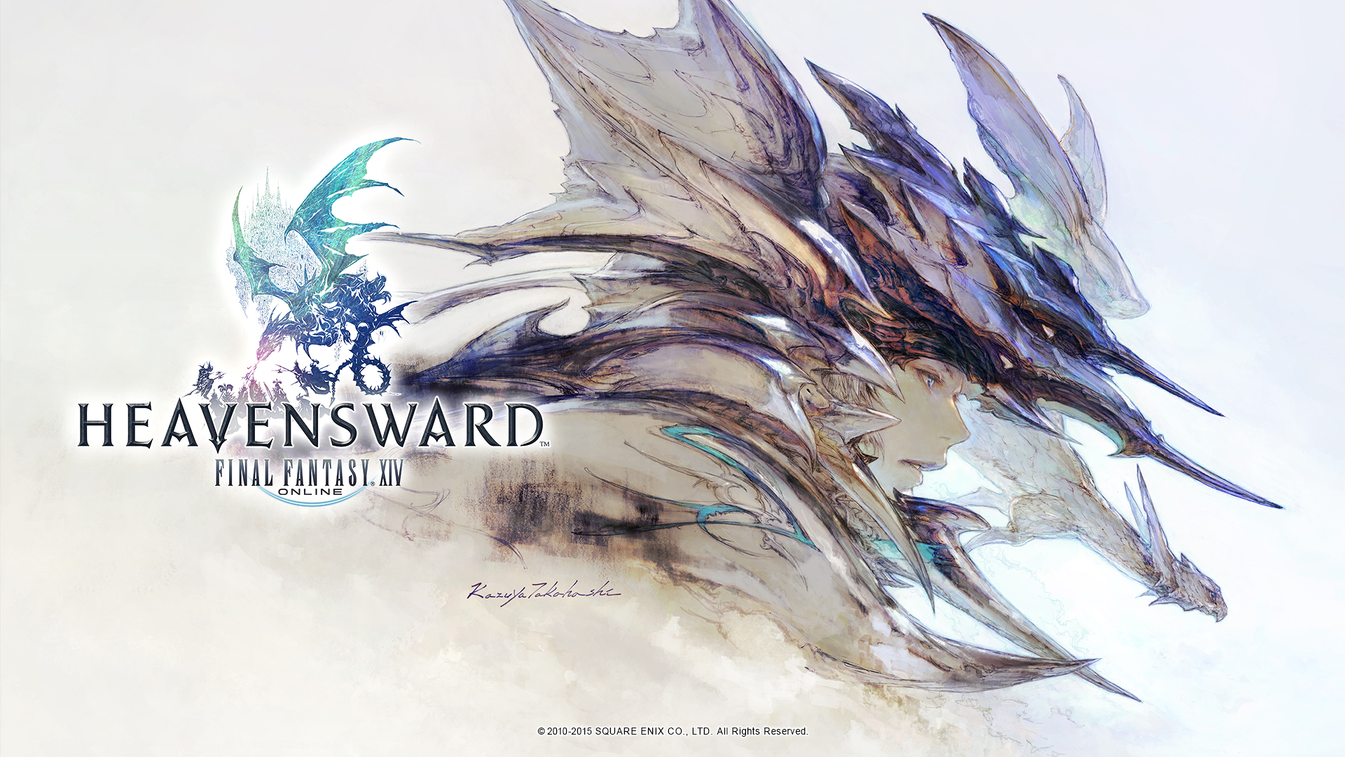 FF14 HEAVENSWARD TÉLÉCHARGER