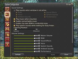 FINAL FANTASY XIV, The Lodestone - Windows® Play Guide