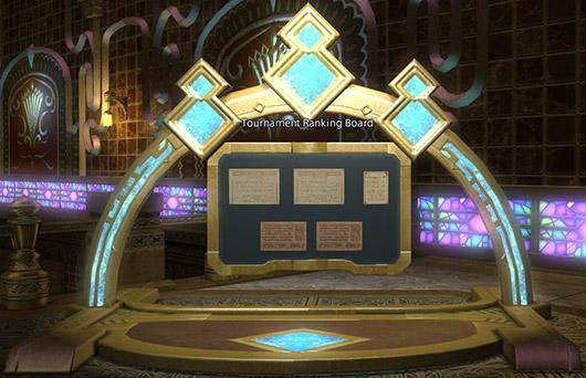 Triple triad tournament prizes