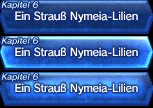 Kapitel 6Ein Strauß Nymeia-Lilien