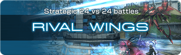 Strategic 24 vs 24 battles