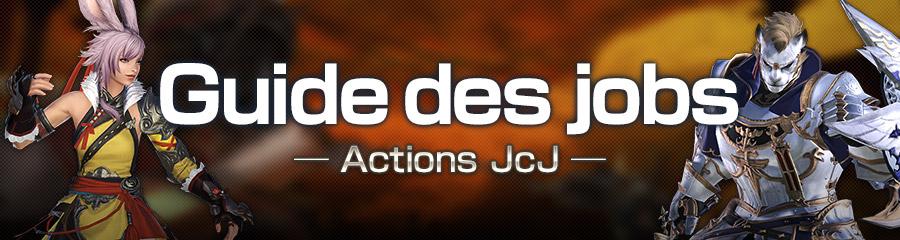 Actions JcJ