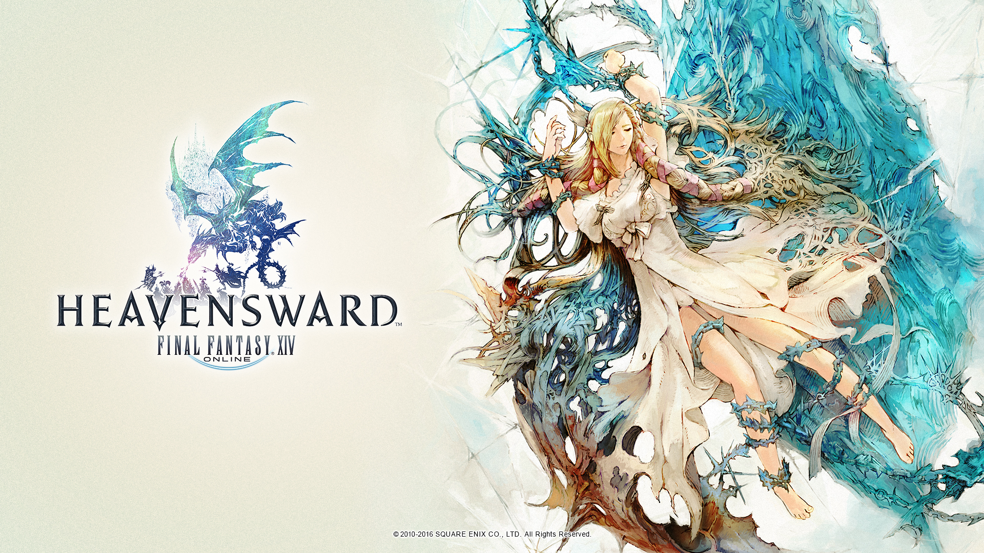 FINAL FANTASY XIV Fan Kit