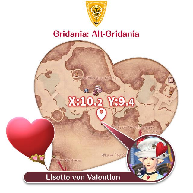 Gridania: Alt-Gridania X:10.2 Y:9.4