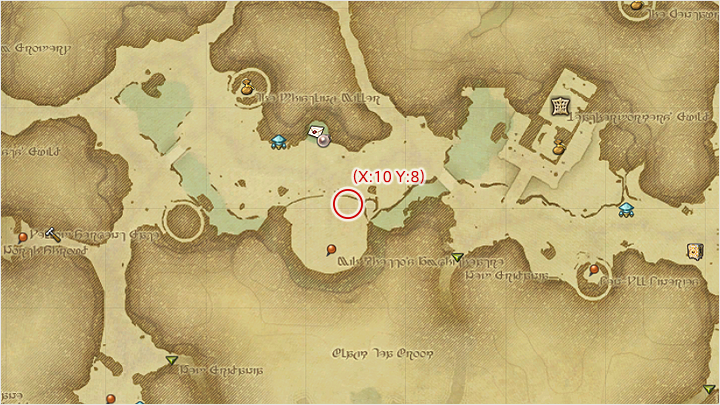 Final Fantasy 13 World Map.Lightning Strikes Final Fantasy Xiv The Lodestone