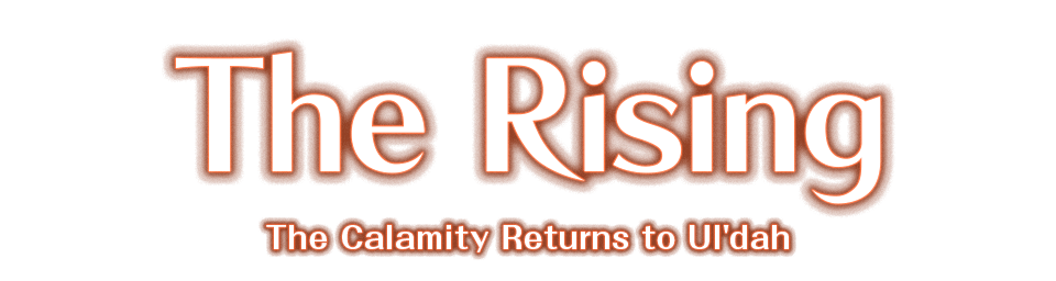 The Rising The Calamity Returns to Ul'dah