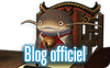 Blog officiel