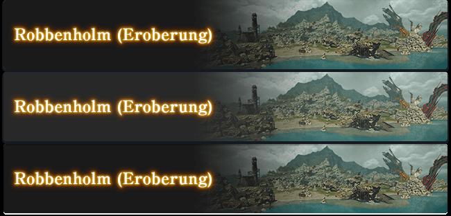 Robbenholm (Eroberung)
