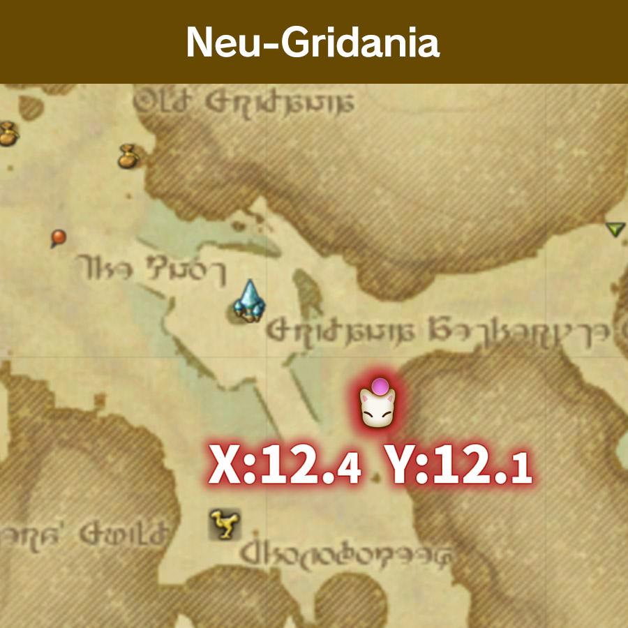 Neu-Gridania