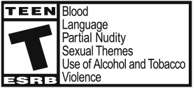 ESRB Ratings