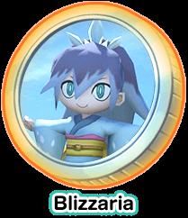 Blizzaria